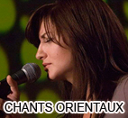 chants orientaux