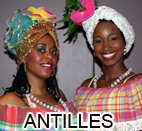 spectacle antillais