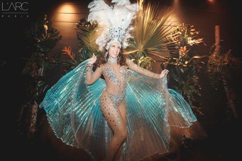 location Danseuses Brésiliennes