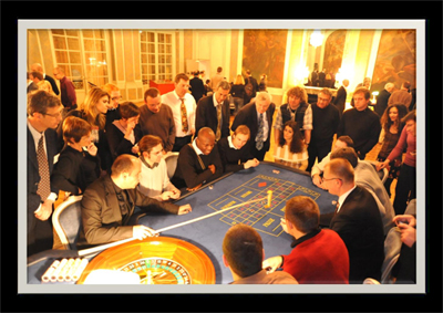 casino et poker